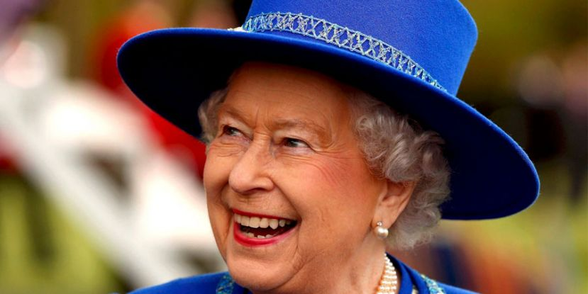 Queen Elizabeth II might be the most private public figure in the world.