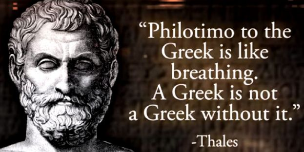 Filotimo: The most untranslatable and unique Greek virtue