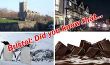 Things you never knew about Bristol