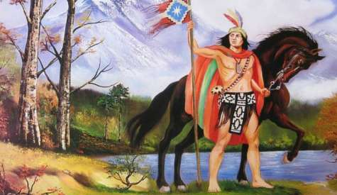 Araucanians (Mapuche): Homeric Spartans who colonised Chile