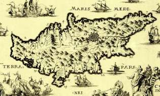 A Brief Historical Survey of Cyprus